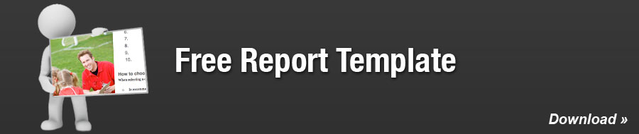 Report Template